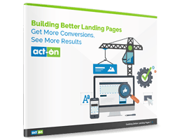 Building Better Landing Pages