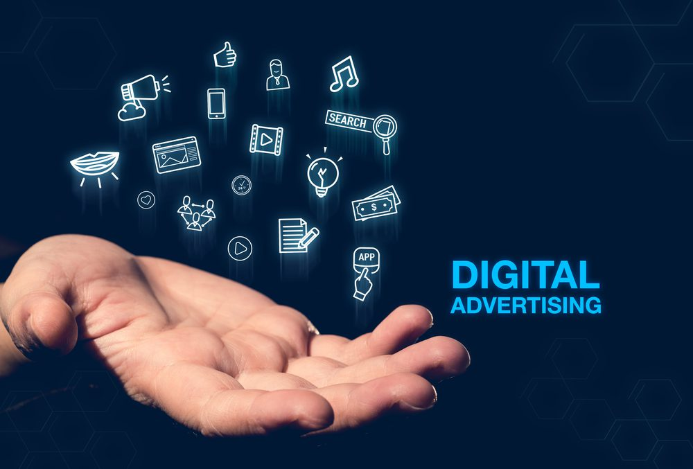 Digital Advertising Terms