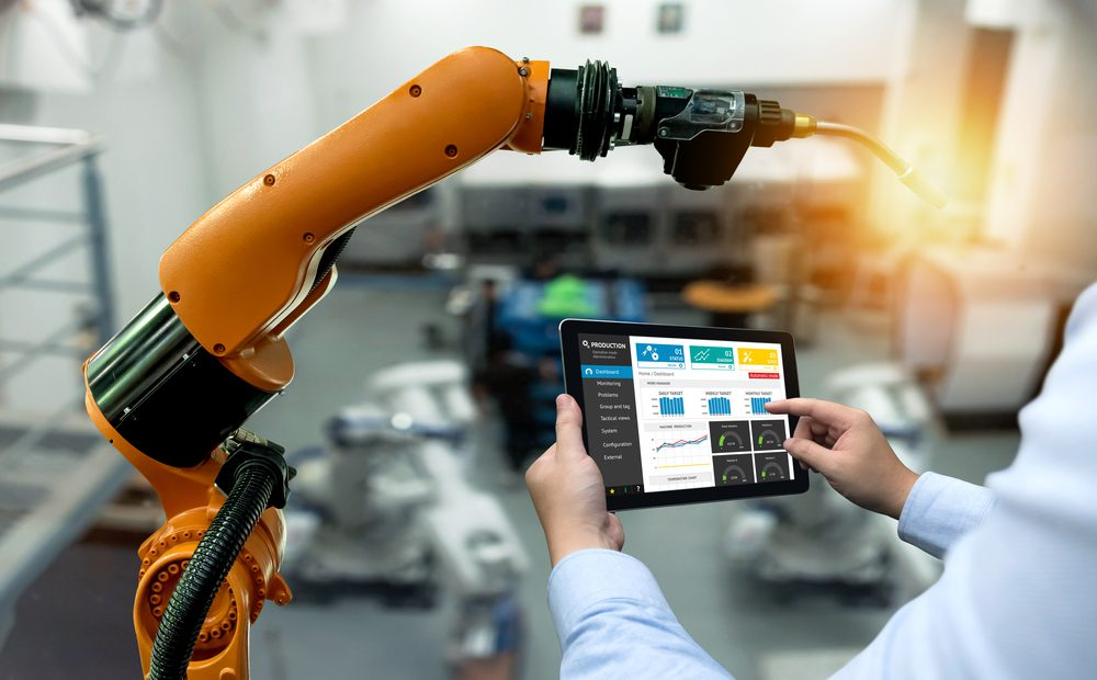 Manufacturing Marketing Automation
