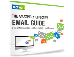Amazingly Effective Email Guide