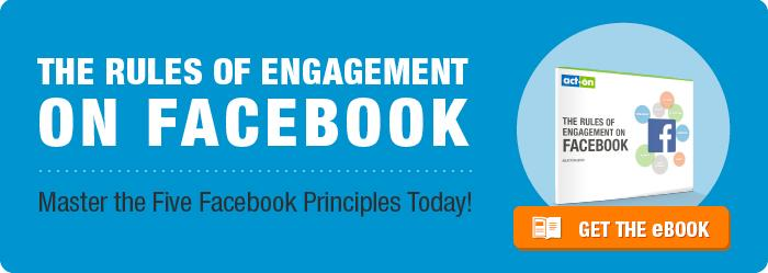 Facebook's Rules of Engagement
