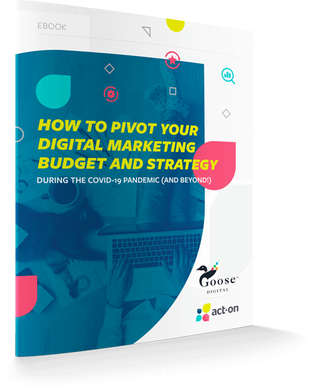 Pivot Digital Marketing COVID-19