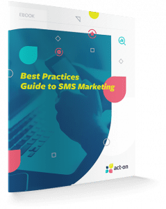 SMS Marketing Ebook Cover Image